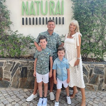 Pippa O'Connor recalls the heartbreak of miscarriage for Baby Loss Awareness Week