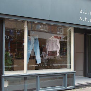 slow fashion boutique