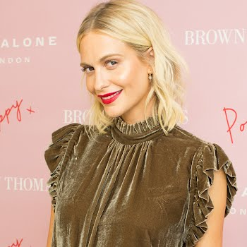 """Jo Malone London launches """"Queen of Pop"""" in collaboration with Jo Malone London Girl Poppy Delevingne at Brown Thomas Dublin. Photo: Anthony Woods"""