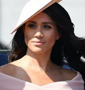 10 of Meghan Markle's all-time best royal looks