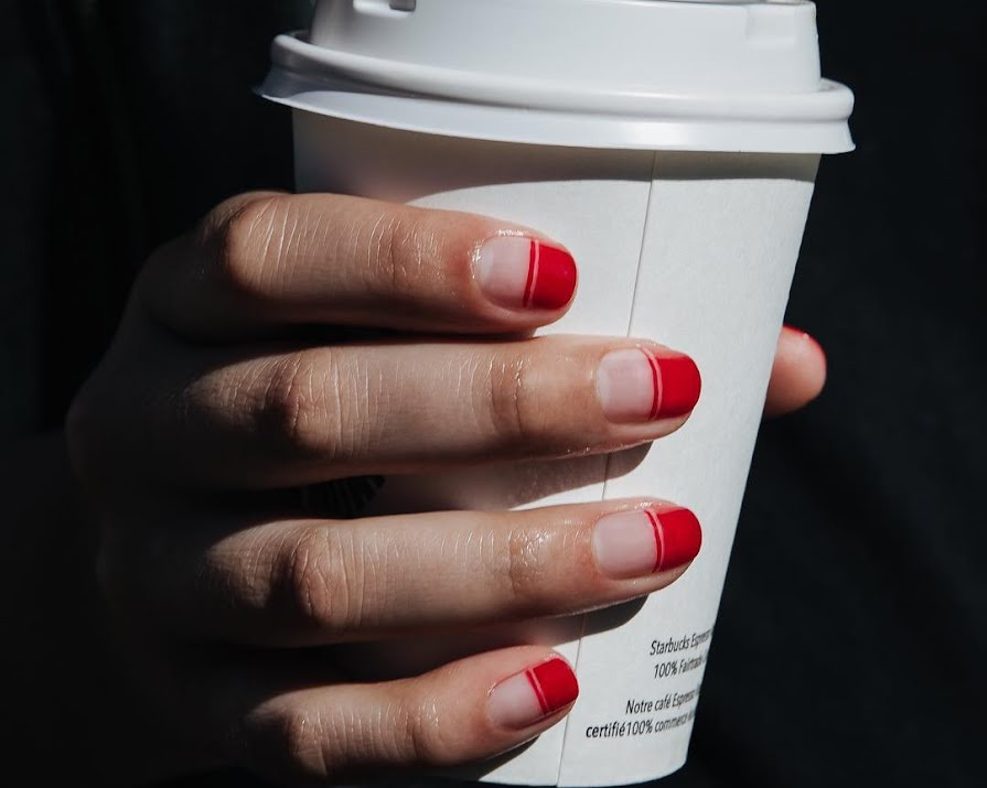 Trying to cut back on that shellac habit? Here's how to do the perfect at home manicure