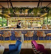 'A botanical paradise with spectacular views': The hotel you need to visit on your next trip to Cork