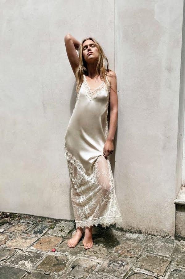 Zara bridal