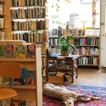 independent bookshops