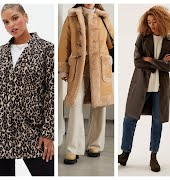40 trendy transitional coats that will make autumnal dressing a breeze