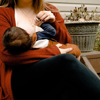 Breastfeeding in public is both essential and incredibly daunting, so why do we continue to punish women for it?