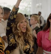 The teaser trailer for the new Sex and The City Reboot is here!