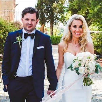 'Two days after our honeymoon, my husband was diagnosed with leukaemia. It became our illness.'