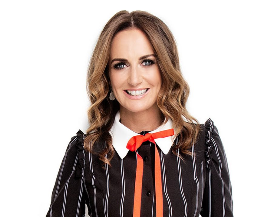 'Women should be educated about perimenopause in their 30s' – Lorraine Keane