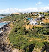This house in Myrtleville, Co Cork with spectacular sea views is on the market for €850,000
