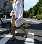 5 autumn trends that took over NYFW street style