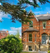 This Rathmines home is on the market for €1.975 million