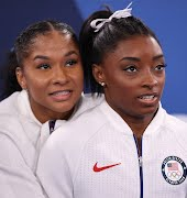 Why best friends Simone Biles and Jordan Chiles are the joy of the Olympics