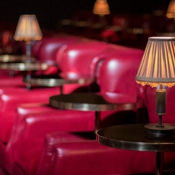 best cinemas in Ireland