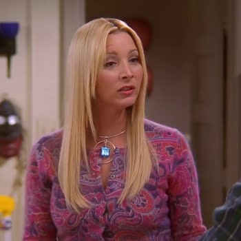 Why Phoebe Buffay is the best character in Friends