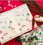 The luxury advent calendars to buy now (before they sell out!)