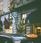 Planning a festive trip to London this year? These hotels really know how to do Christmas