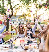 7 fun wedding reception games to get everyone in the party mood