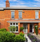 This renovated Edwardian home in Sandymount is on sale for €1.25 million