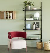 18 wall-mounted shelving units to give you extra storage without sacrificing floor space
