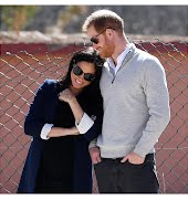 Finally, scientific proof that Prince Harry and Meghan Markle were subject to an online hate campaign