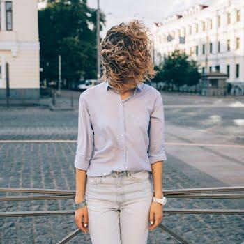 curl girl method