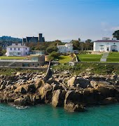 This Dalkey home, with sea access and incredible views, is on sale for €3.95 million