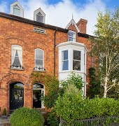 This Monkstown home with sea views is on the market for €1.75 million