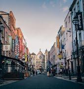 I'm never moving back to Dublin