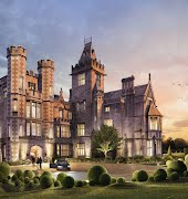 Adare Manor review: We found the most luxurious mother-to-be treat in Ireland