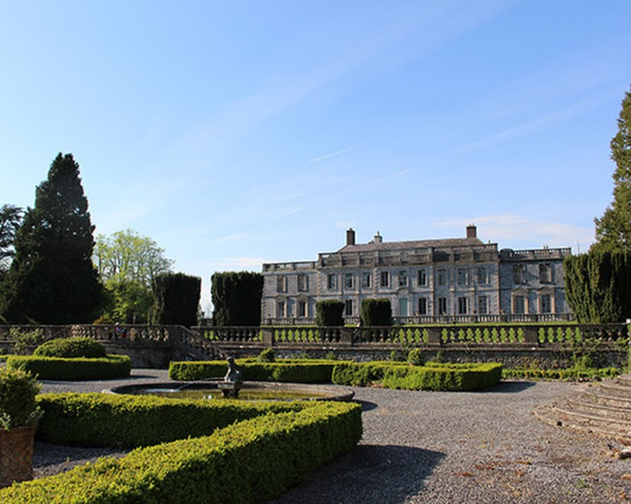 4 Stunning Stately Irish Homes To Get Married In You Might Not Have Heard Of