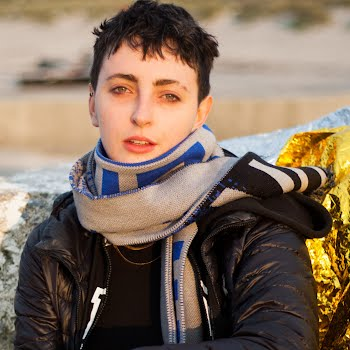 Meet the young, cool creative reimagining traditional Irish knitwear