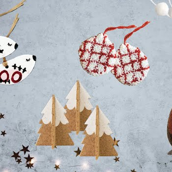 Irish and eco friendly Christmas decorations to buy this year