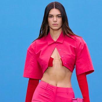 Jacquemus pink