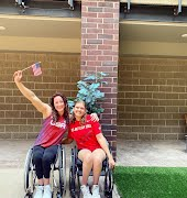 US Paralympians to be paid the same as Olympians for the first time ever